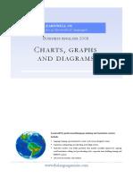 English Material Charts Graphs and Diagrams 2008