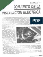 1° Parte - CAP14 - Conjunto de Instalación Electrica -