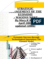 Chapter9.Strategic Management of the Economy