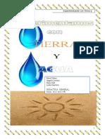 Proyecto Tierra Agua