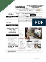 Sistema de Informacion Gerencial 2016