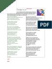 Letras de Musicas Com Traducao Em Espanhol