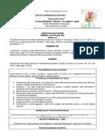 Criteri Comitato Di Valutazione