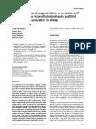 2013 a Histological Evaluation Insheep