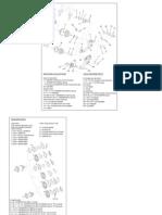 Brompton Techanical Data 2010