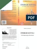 Zamperini Roberto -Energie Sottili E La Terapia Energo-Vibrazionale - Macro - 1998