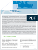 Factsheet Safe Country Maghreb FR