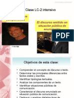 Clase LC-2 ppt