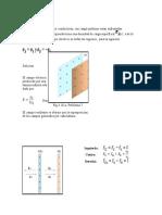 Ley de Gauss ejercicios resueltos