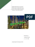 Análisis Critico Plantas Industriales
