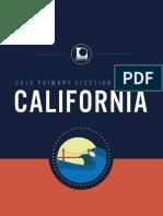 NALEO's 2016 California Latino Voter Profile