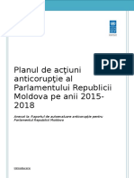 Anti Corruption Action Plan ROM
