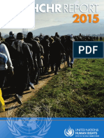UN 1 the Whole Report 2015