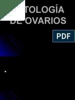 PATOLOGIA OVARICA.ppt