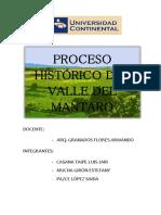 Monografía Vdm