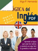 EXTRACTO de La Lógica Del Inglés, en Bubok