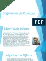 Algorito de Dijstra