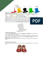 Pantofii roşii