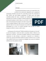 Texto Argumentativo Aeropuerto El Dorado