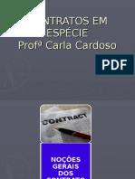 Contratos em Espécie 2015.ppt