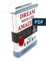 Dream Your Life Amazing