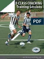 29 World Class Coaching Training Sessions