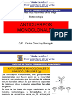 11.5 Anticuerpos Monoclonales