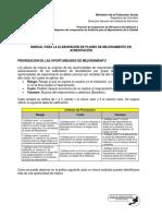 Manual Elaboracion Planes Mejoramiento Acreditacion