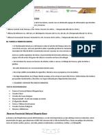Datos Turísticos- Departamentos Los Almendros