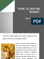 Cuento Mitología Nórdica