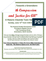 CCWG Flyer for June 12 Town Hall Meeting