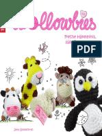 Jana Ganseforth:Wollowbies Naughty Minis