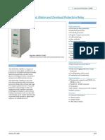 Motor Protection 7SJ600.pdf