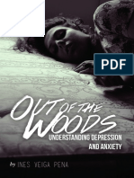 #OutOfTheWoods - Understanding Depression and Anxiety