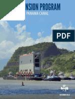 Ampliación Del Canal de Panama