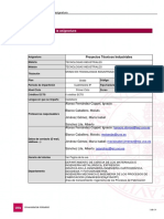 PTI 4.2. Guía docente 2013-14