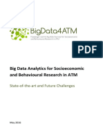 BigData4ATM WhitePaper - May 2016