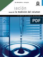 Brochuere Volumenmessung ES