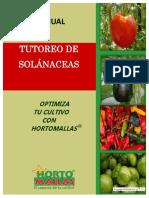 Manual de Tutoreo de Solanáceas con Malla espaldera