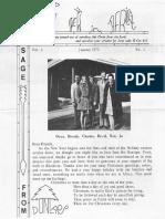 Dunlap Dr.Owen MaryJo 1972 Rhodesia(Zimbabwe)