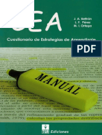 Cea Manual Completo