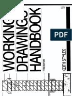 Architecture Working Drawings Handbook