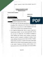 Ariana Coronado killing Jose Solis Complaint REDACTED_2449449_ver1.0