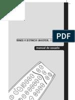 ENGEL - Mando Universal MD0273E