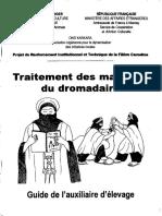 Guide Pratique Des Maladies Du Dromadaire