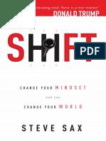 Change Your Mindset & Change Your World