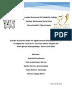 Informe Final Junio 2016