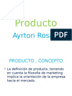 Ayrton Rosas _ Power Point