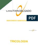 Modulo de Tricologia