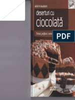 Deserturi Cu Ciocolata